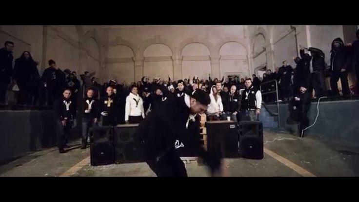 Majk Spirit - dobYjeme svet (Prod. Abe) http://newvideohiphoprap.blogspot.ca/2015/03/majk-spirit-dobyjeme-svet.html