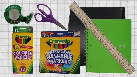 Walmart vs. Target: where to get the best deals on school supplies