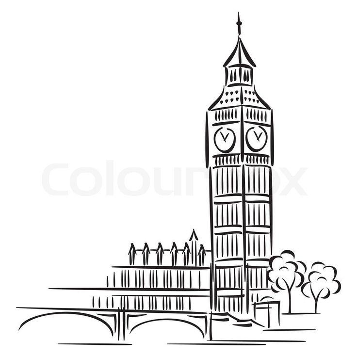 1927029-50403-symbol-of-london.jpg (800×800)