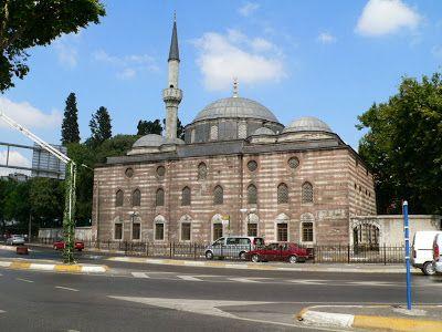 Sinan Paşa Camii - İstanbul