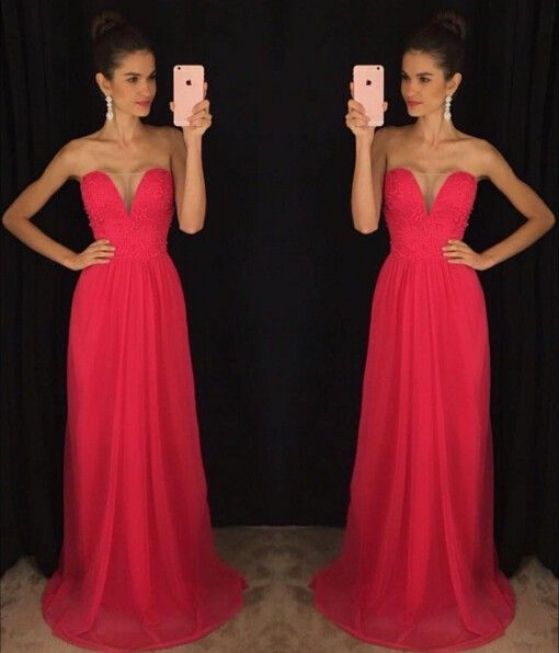 Red Prom Dresses,Evening Dress,Prom Dress,Prom Dresses,Charming Prom Gown,Cheap