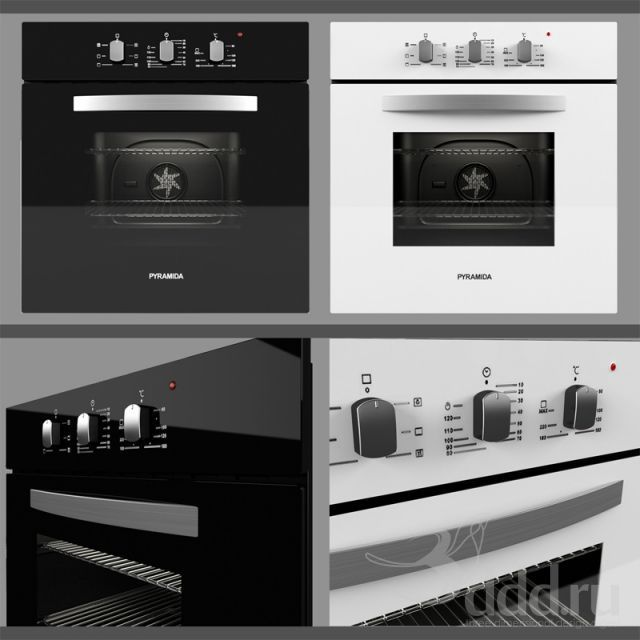 """PROFI"" PYRAMIDA 3dsMax 2010 + fbx (Vray) : Техника : Файлы : 3D модели, уроки, текстуры, 3d max, Vray"