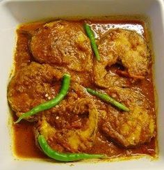 RUI MACHER KALIA RECIPE (RUI FISH CURRY) Rui Mach or Rohu fish is suppose to be one of the regular staple diets of every Bengali household. Rohu is easily available in any Beng...