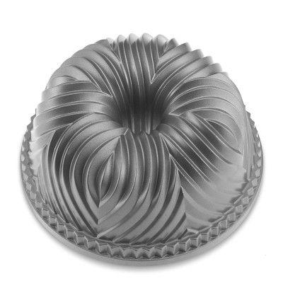 nordic ware cute cupcake pan instructions