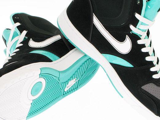 1ef650c9c ... nike rt1 sb high azure  92 best shoes images on Pinterest Nike shoes