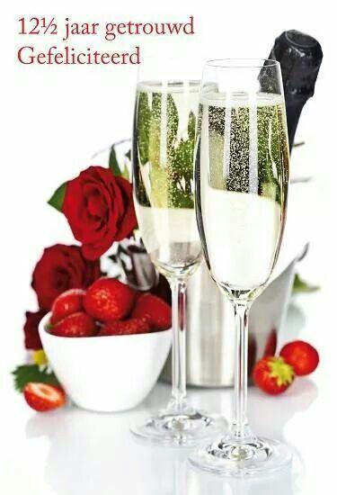 Trouwdag | Gefeliciteerd/trouwdag - Birthday wishes ...