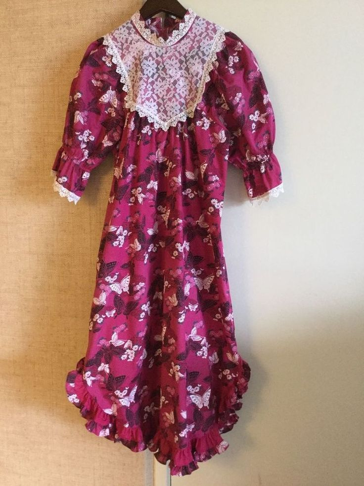 Women's Hawaiian Muumuu Dress Long Maxi Made In Hawaii Sz 13 Junior  | eBay