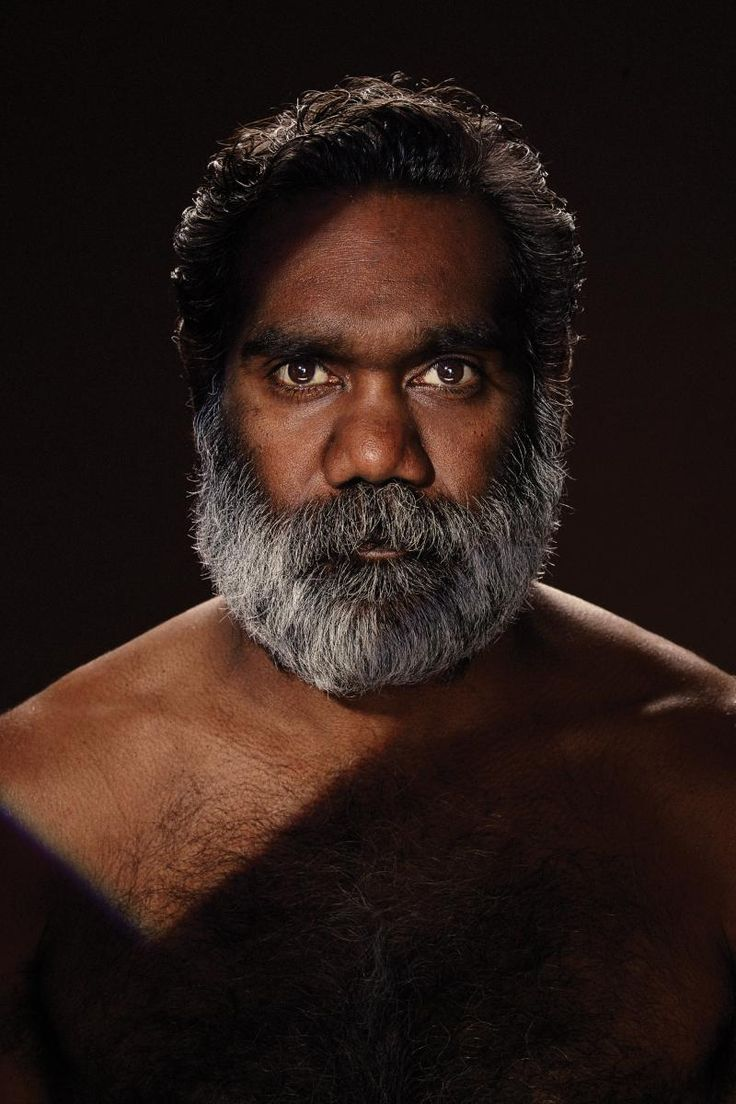 Trevor Jamieson is an Aboriginal Australian actor