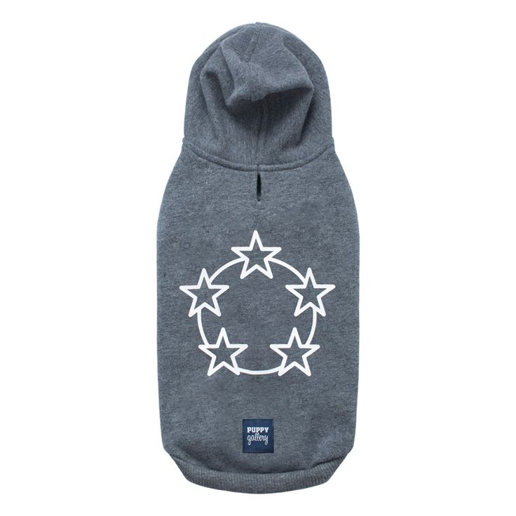 Brand: Puppy Gallery Cool hoodie for dogs
