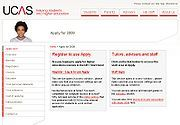 Ready to fill out your application on the UCAS website? Follow our guide and do it right.