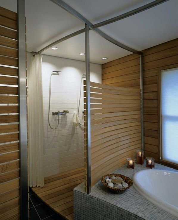 1000+ Ideas About Zen Bathroom Design On Pinterest