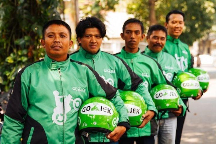 Sedangkan hingga kini Bahaso telah memeberikan training kepada kurang lebih kepada 100 ribu mitra driver ojek online yang berada di seluruh Indonesia. Mereka akan menjalani peltihan dan sesudahnya...