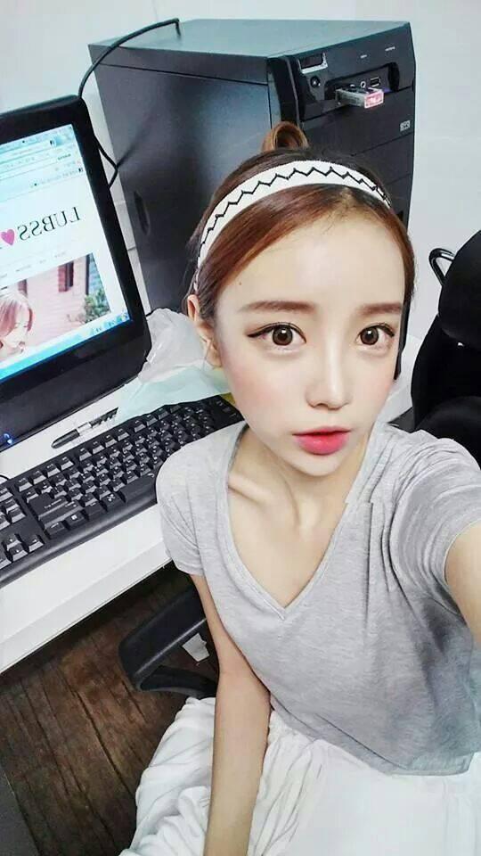 メイクのお手本は韓国女子から学ぶ♡人気のオルチャンyoutuberを大特集!の4枚目の写真 | マシマロ
