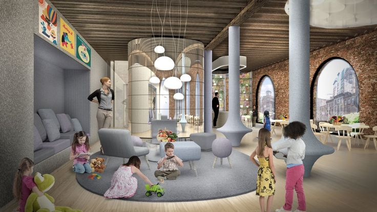 The billion-dollar coworking community's founding partner and chief brand officer, Rebekah Neumann, is launching a micro school called WeGrow to serve Generation We.