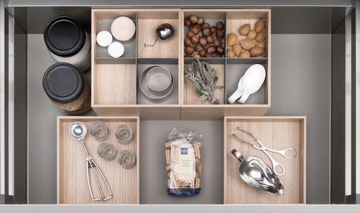 MOVE indeling korflade keuken
