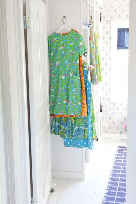 Hildas hem: Klänning – det ultimata plagget