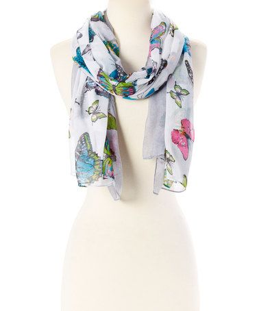 Modal Scarf - Tiger Swallowtail by VIDA VIDA