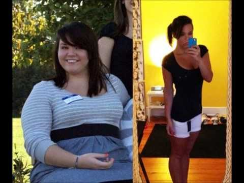 Garcinia Cambogia Weight loss: Before & After