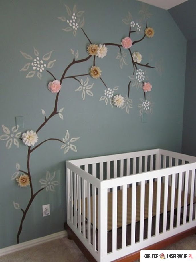 dekoracja ściany