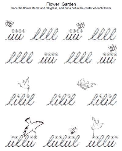 27 best Cursive Writing Worksheets images on Pinterest