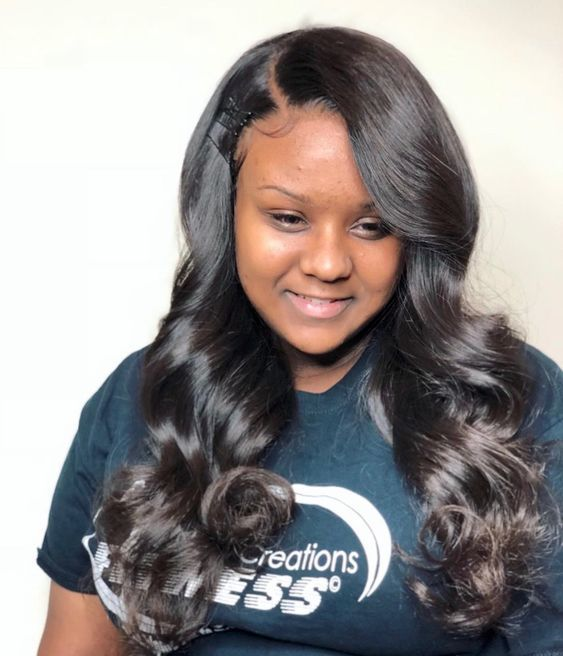 Best 25 remy hair extensions ideas on pinterest human hair high quality indian remy hair weave body wave 3 bundles with lace frontalfactory direct pmusecretfo Images