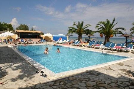 Online deals for hotel Lemon Grove in Corfu Town | HotelPeeps