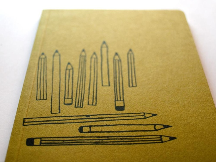 We are happy to announce that our A5 notebooks are available on recycled paper with four new graphics on cover. To celebrate it we will draw an A5 sized notebook with pencils on the cover. You just need to inform us  (at here: http://www.facebook.com/photo.php?fbid=303307176447389=a.255453204566120.54204.134158710028904=1) that you like it. We will choose the lucky winner on Saturday evening at 2200 (CET).