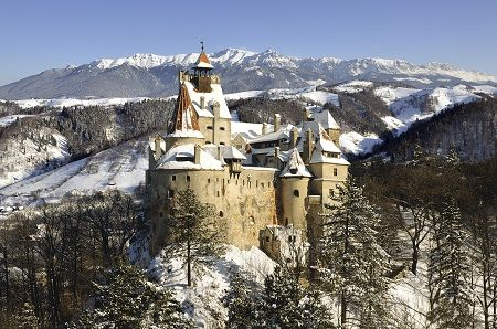 Europe's Most Breath-taking Castles
