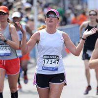 Should Women's Boston Qualifying Times be Revised?
