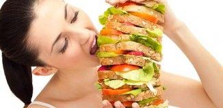 6 sfaturi pentru a tine apetitul sub control