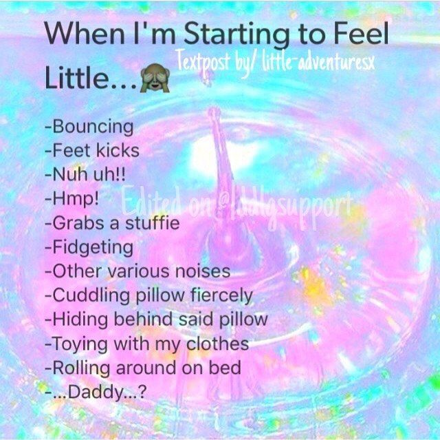 I do all of these and I SQUEAL ALOT TOO ☺️