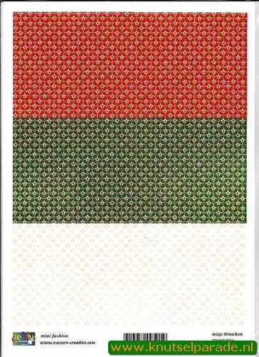 Nieuw bij Knutselparade: 4728 Achtergrond papier A4 kerst 29860 https://knutselparade.nl/nl/kerstmis/671-4728-achtergrond-papier-a4-kerst-29860.html   Knipvellen, Kerstmis -