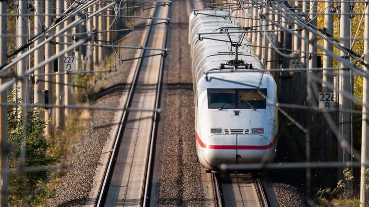 Moderater Anstieg: Bahn erhöht Preise im Fernverkehr