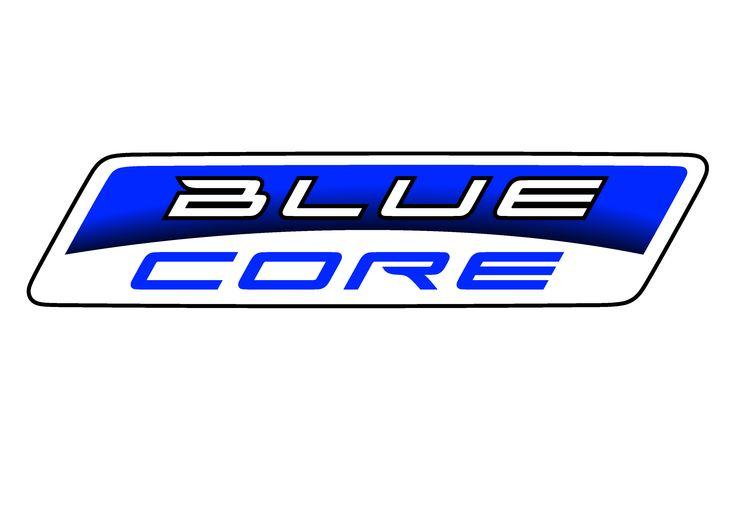 BLUE CORE Logo