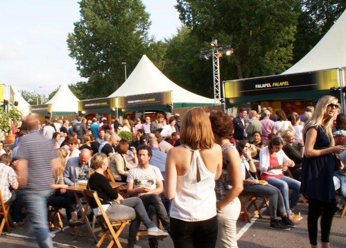 North Sea Jazz 2013 #rotterdam  #niederlande #holland #netherlands #summer #northseajazz