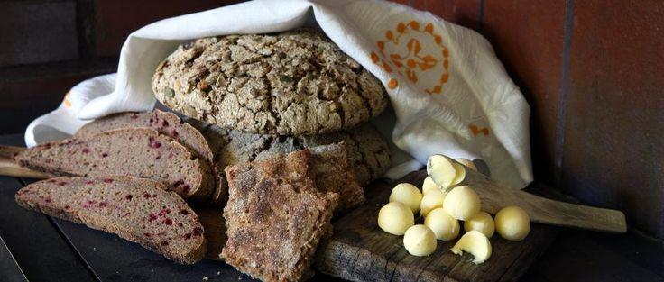 Katso ruisleiväntekovinkit! #ruisleipä #itsetehty #juuri #taikina #leipominen