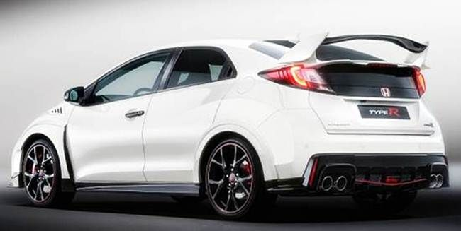 2017 Honda Civic Type R Price and Specs - http://bestcarsof2018.com/2017-honda-civic-type-r-price-and-specs/
