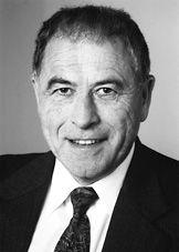 Kurt Wüthrich - Biographical - Nobel Prize Winner in Chemistry, 2002