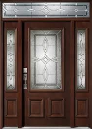 1000 ideas sobre puertas principales de madera en for Puertas de madera para entrada principal de casa