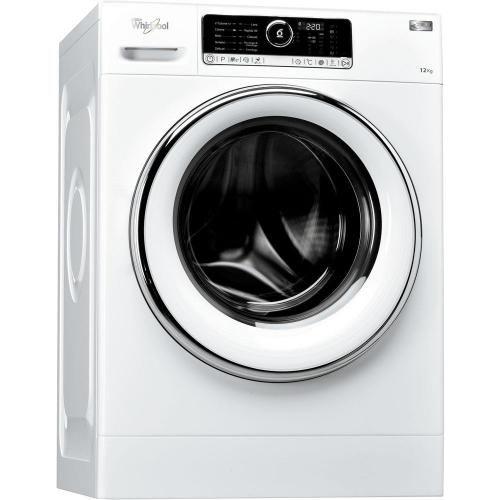 Prezzi e Sconti: #Whirlpool fscr12421 lavatrice carica frontale  ad Euro 685.99 in #Whirlpool #Elettrodomestici e clima grandi