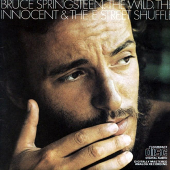 133. Bruce Springsteen, 'The Wild, the Innocent & the E Street Shuffle'
