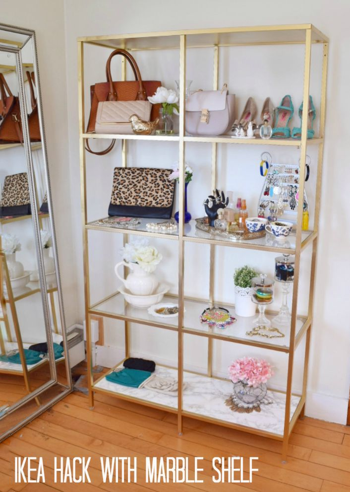 78 Images About Open Shelves On Pinterest: 78 Best Ideas About Ikea Shelf Hack On Pinterest