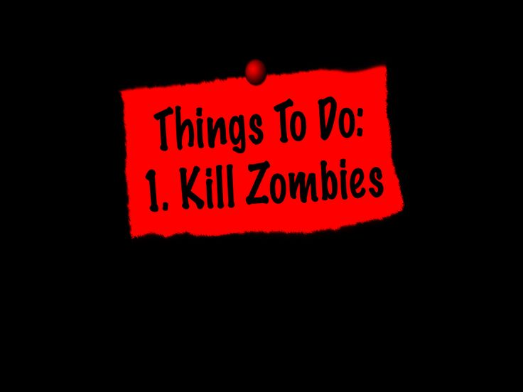 Zombie Wallpapers - Wallpapers Browse