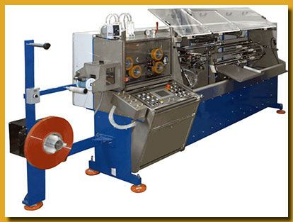 б-6R-32 #nikelman #printingmachine #print #casing #machine #twosideprint #UV #iR #precisionprint #kadrycnc #artificial #sausage #casings #Packaging #shirred #sticks #or #ready #RTU #packages #to #the #cartons