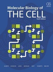 Alberts,  Bruce. Molecular biology of the cell. Plaats VESA 577.1 ALBE