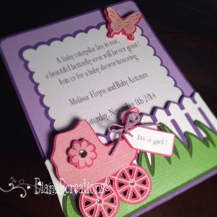boy baby shower invitations australia%0A Pocket Butterfly babyshower Invitation   invitations  butterflyinvitations   babyshower  dianarcreations  handmade