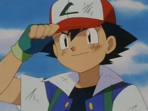 Compre o boné do Ash Ketchum de Pokemon em www.cutscene.com.br Fanpage: www.facebook.com/usecutscene Seriado: Pokémon Temporada 1, episódio 25 (Primeape Endo...