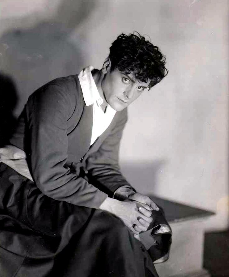 Francis Lederer, 1920s