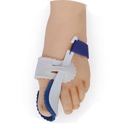 J'ai un os douloureux près de mon gros orteil. J'ai mal en marchant, mes orteils commencent à faire des crampes et il m'...