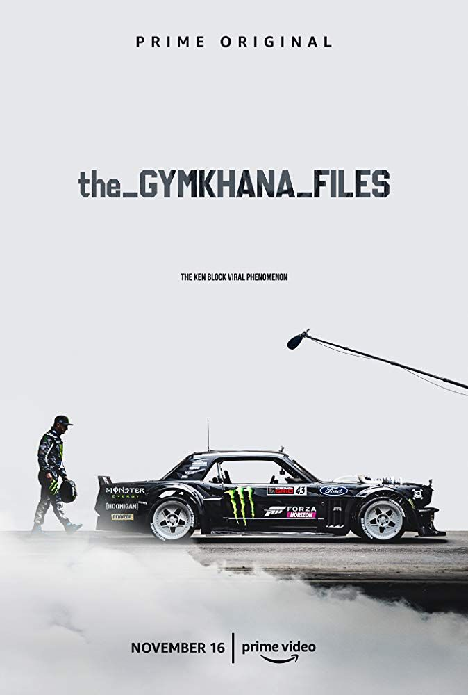 Latest Posters The Incredibles Motor City Ken Block